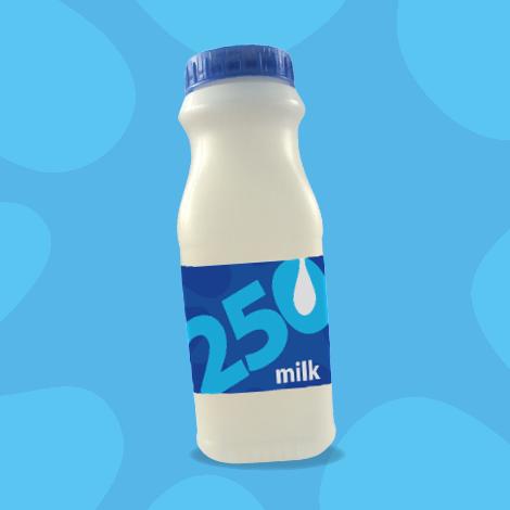 Image result for cool milk bottle