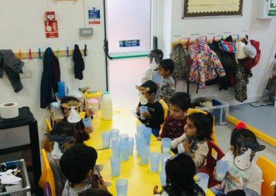 Azhar Academy Primary School