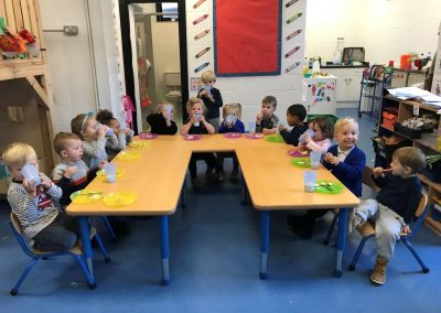 Biggin Hill Primary School Academy
