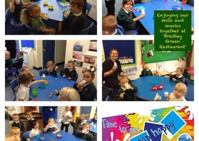 Bradley Green Primary Academy