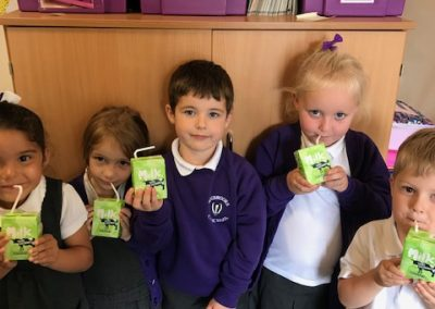 Bugbrooke Community Primary School