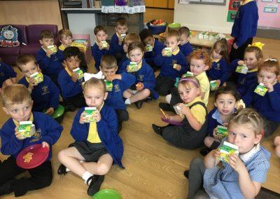 Devonshire Primary Academy
