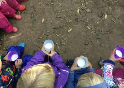 Exeter Forest School Kindergarten