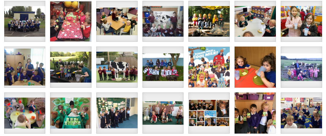 World School Milk Day 2019 'Snap Happy' Gallery