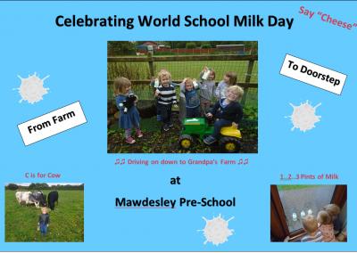 Mawdesley Pre-School