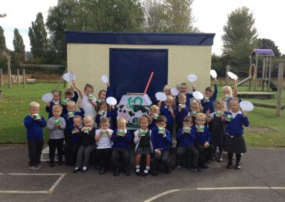 St Gerard's RC Primary School