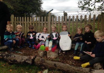 Heydays Preschool - Four Marks, Hampshire